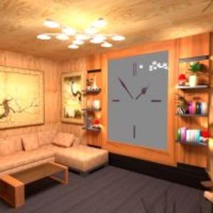 floorplans haus mobiliar dekor do-it-yourself badezimmer schlafzimmer wohnzimmer garage küche beleuchtung landschaft haushalt lagerraum, abstellraum eingang 3d