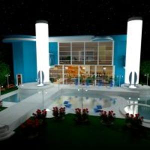 floorplans haus terrasse mobiliar dekor do-it-yourself badezimmer schlafzimmer wohnzimmer küche outdoor beleuchtung landschaft haushalt esszimmer architektur lagerraum, abstellraum eingang 3d
