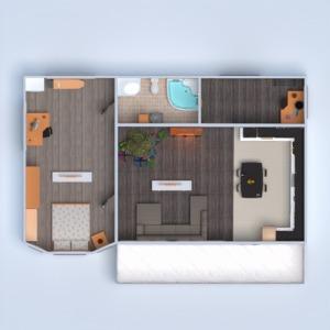 floorplans apartment house diy 3d