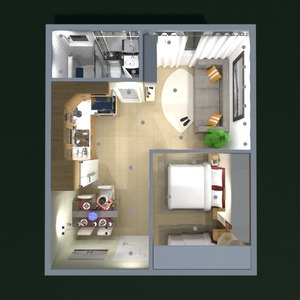планировки квартира декор сделай сам 3d