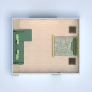 планировки квартира дом мебель спальня техника для дома 3d