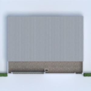 floorplans maison terrasse salon paysage architecture 3d