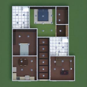 floorplans haus mobiliar dekor do-it-yourself badezimmer schlafzimmer wohnzimmer küche beleuchtung haushalt esszimmer architektur 3d