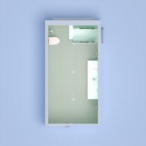 floorplans butas namas dekoras vonia apšvietimas 3d