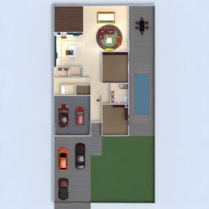floorplans haus mobiliar dekor badezimmer wohnzimmer küche beleuchtung esszimmer 3d