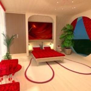 floorplans haus mobiliar dekor do-it-yourself schlafzimmer wohnzimmer küche beleuchtung esszimmer lagerraum, abstellraum eingang 3d