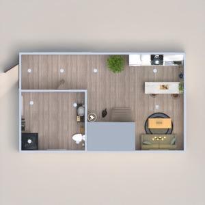 floorplans namas baldai dekoras studija 3d