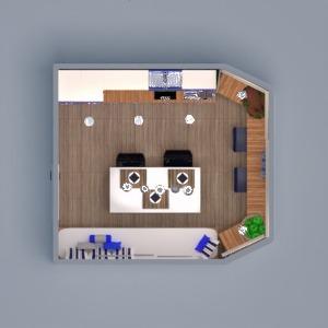 floorplans meubles décoration diy cuisine eclairage salle à manger espace de rangement 3d