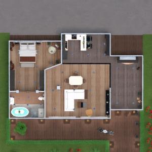 progetti appartamento arredamento decorazioni bagno camera da letto saggiorno cucina illuminazione famiglia 3d