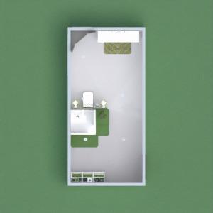 floorplans salle de bains extérieur 3d