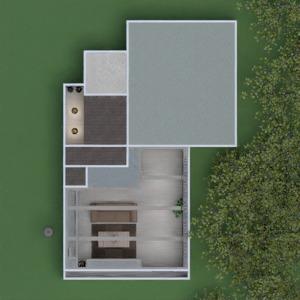 progetti casa arredamento decorazioni angolo fai-da-te saggiorno 3d