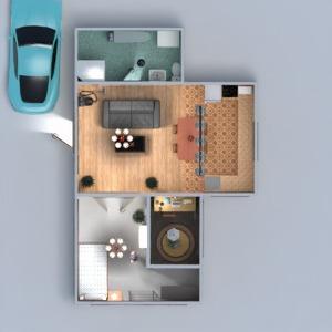 floorplans wohnung haus mobiliar dekor do-it-yourself badezimmer schlafzimmer wohnzimmer küche büro beleuchtung haushalt esszimmer architektur studio 3d