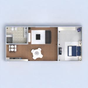 floorplans dom meble wystrój wnętrz pokój dzienny garaż kuchnia na zewnątrz biuro oświetlenie krajobraz architektura wejście 3d