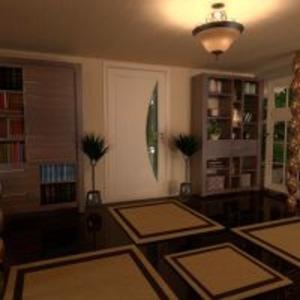 floorplans haus mobiliar dekor do-it-yourself badezimmer schlafzimmer wohnzimmer küche beleuchtung lagerraum, abstellraum eingang 3d