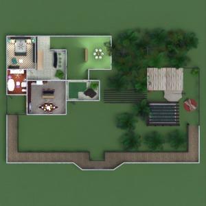 планировки дом мебель декор улица освещение ландшафтный дизайн архитектура 3d