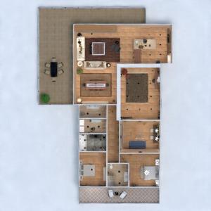 планировки квартира дом мебель декор сделай сам ванная спальня гостиная кухня офис освещение техника для дома столовая архитектура хранение прихожая 3d