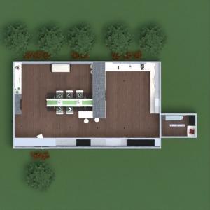 floorplans meble wystrój wnętrz oświetlenie gospodarstwo domowe jadalnia architektura 3d