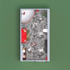 floorplans dekor badezimmer 3d