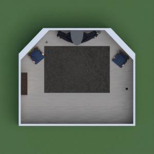 floorplans decor diy bedroom living room renovation 3d