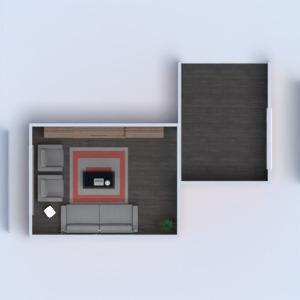 progetti appartamento saggiorno 3d