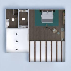 floorplans mieszkanie meble wystrój wnętrz łazienka sypialnia pokój dzienny kuchnia oświetlenie mieszkanie typu studio 3d