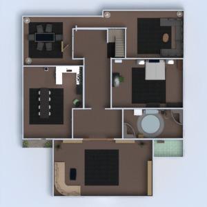 планировки дом ванная спальня гостиная кухня улица детская офис 3d