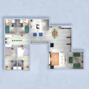 floorplans casa decoração reforma utensílios domésticos arquitetura 3d