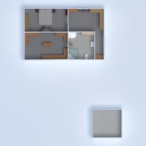 floorplans maison terrasse maison 3d
