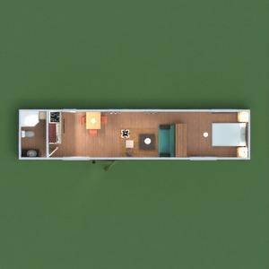 floorplans apartment renovation architecture 3d
