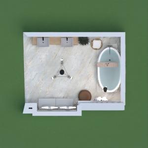 floorplans namas dekoras vonia sandėliukas 3d