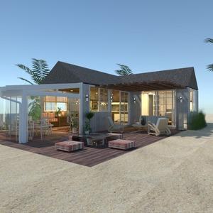 планировки дом декор ванная спальня ландшафтный дизайн 3d