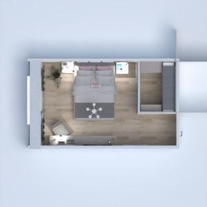 progetti appartamento casa arredamento decorazioni camera da letto illuminazione rinnovo ripostiglio 3d