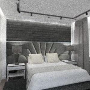 progetti appartamento casa arredamento decorazioni camera da letto illuminazione rinnovo 3d