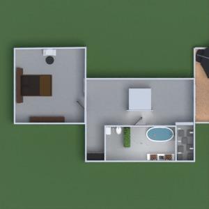 progetti arredamento decorazioni angolo fai-da-te oggetti esterni 3d