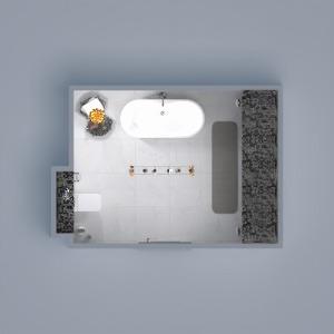 floorplans mobiliar dekor badezimmer beleuchtung 3d