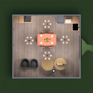 progetti casa decorazioni angolo fai-da-te 3d
