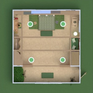 floorplans mobiliar dekor do-it-yourself schlafzimmer beleuchtung architektur lagerraum, abstellraum 3d