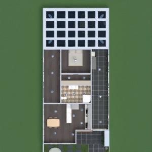 floorplans wohnung haus terrasse mobiliar dekor do-it-yourself badezimmer schlafzimmer wohnzimmer garage küche outdoor beleuchtung landschaft haushalt esszimmer architektur 3d