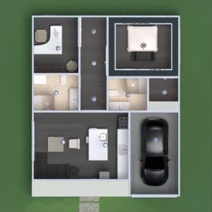 progetti appartamento casa arredamento decorazioni angolo fai-da-te bagno camera da letto saggiorno garage cucina studio illuminazione famiglia sala pranzo architettura 3d