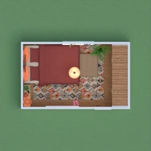 floorplans miegamasis sandėliukas 3d