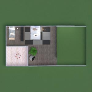 floorplans house kitchen outdoor lighting 3d