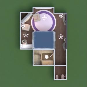 floorplans mobiliar dekor do-it-yourself badezimmer schlafzimmer beleuchtung lagerraum, abstellraum 3d