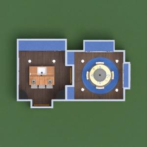 floorplans dekor küche beleuchtung haushalt esszimmer architektur lagerraum, abstellraum 3d