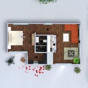 floorplans maison terrasse meubles décoration salle de bains chambre à coucher cuisine extérieur eclairage paysage maison salle à manger architecture 3d