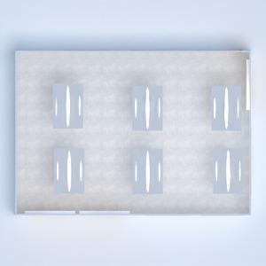 floorplans 车库 3d