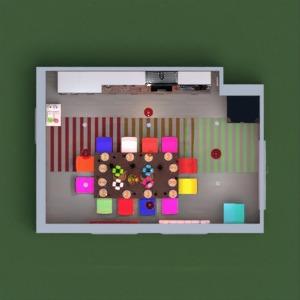floorplans wohnung dekor 3d