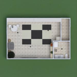 floorplans wohnung mobiliar dekor do-it-yourself badezimmer beleuchtung architektur lagerraum, abstellraum 3d