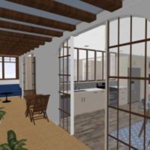 floorplans butas namas dekoras vonia svetainė apšvietimas renovacija аrchitektūra studija 3d
