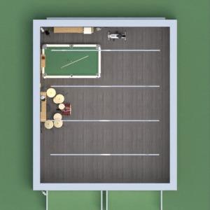 floorplans garaż 3d