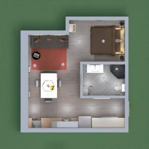 progetti appartamento 3d